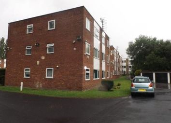 Thumbnail 1 bedroom flat for sale in Pole Court, Pole Lane, Bury, Greater Manchester