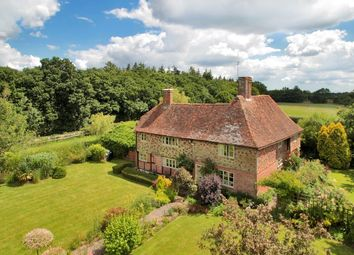 Thumbnail 4 bed detached house for sale in Park Lane, Bethersden, Kent