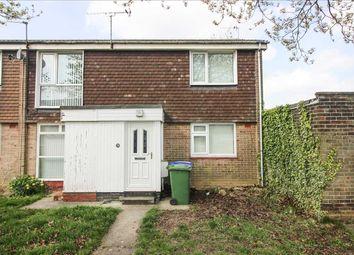 Thumbnail 2 bedroom flat to rent in Cramond Way, Collingwood Grange, Cramlington