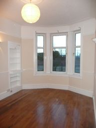 Thumbnail 2 bedroom flat to rent in Hawthorn Street, Glasgow
