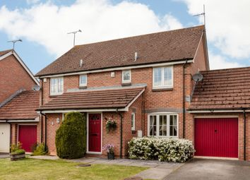 Thumbnail 3 bed semi-detached house for sale in Clover Close, Wokingham, Wokingham