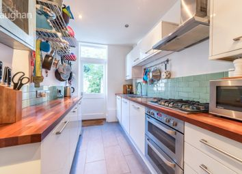 Thumbnail 3 bedroom terraced house to rent in Sudeley Place, Brighton