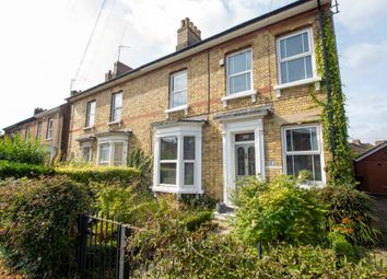 3 bed detached house for sale in St. Thomas Road, Spalding PE11