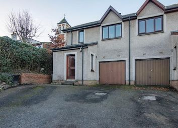 Thumbnail 3 bed semi-detached house for sale in Fore Road, Kippen, Stirling, Scotland