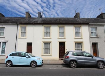 Thumbnail 5 bed terraced house for sale in Bridge Street, Lampeter