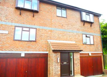 Thumbnail 1 bed flat to rent in 85 Greenway, Eastbourne, East Sussex
