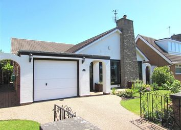 Thumbnail 2 bed bungalow for sale in Deerhurst Road, Thornton Cleveleys