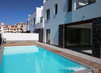 Thumbnail 4 bed villa for sale in Av. San Francisco, 38650, Los Cristianos, Spain
