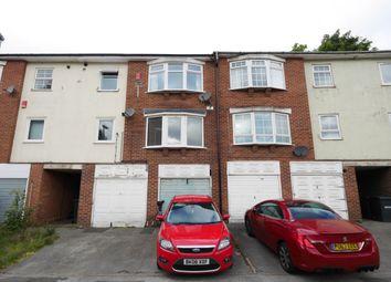 2 bed flat for sale in Belvoir Lodge, Carlton, Nottingham NG4