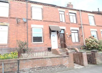 Thumbnail 2 bed terraced house for sale in Princess Road, Ashton-In-Makerfield, Wigan