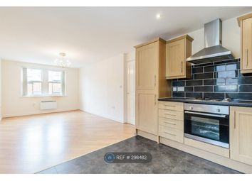 Thumbnail 1 bed flat to rent in Eagle Court, Conisbrough