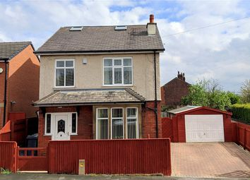 Thumbnail 4 bed detached house for sale in Taylor Hall Lane, Mirfield, West Yorkshire