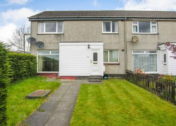 Thumbnail 2 bed flat for sale in Hayfield Terrace, Head Of Muir, Denny