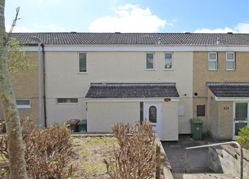 Thumbnail 3 bed terraced house for sale in Keswick Crescent, Estover, Plymouth
