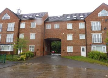 Thumbnail 2 bed flat to rent in Wellington Street, Stockton-On-Tees