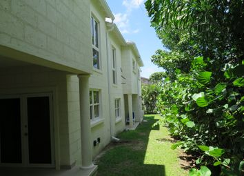 Thumbnail Town house for sale in Golden Acre Town House C8, St James, Golden Acre Town House C8, St James, Barbados