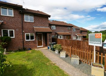 Thumbnail 2 bed end terrace house for sale in Coniston Road, Ogwell, Newton Abbot