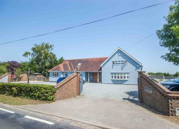 Thumbnail 6 bed detached house for sale in Fambridge Road, Nr Purleigh, Maldon