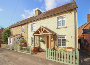 Thumbnail 3 bed end terrace house for sale in Potters Cross, Bedford