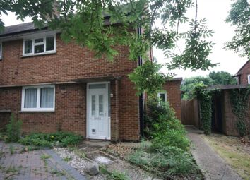 Thumbnail 1 bed maisonette to rent in Langham Crescent, Billericay