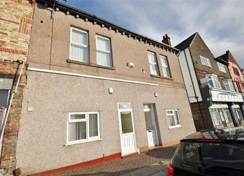 Thumbnail 2 bed flat for sale in King Street, Wallasey