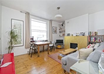 Thumbnail 1 bed flat to rent in Mortimer Road, Canonbury, London