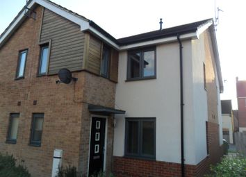 Thumbnail 2 bed terraced house to rent in Whistler Close, Brough