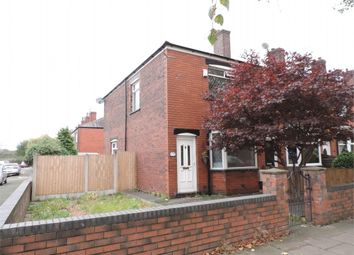 Thumbnail 3 bed end terrace house for sale in Bury Road, Radcliffe, Manchester