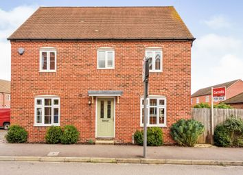 Thumbnail 3 bed semi-detached house for sale in Abelyn Avenue, Sittingbourne