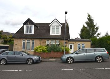 Thumbnail 2 bedroom semi-detached house for sale in Craigallian Avenue, Cambuslang, Glasgow