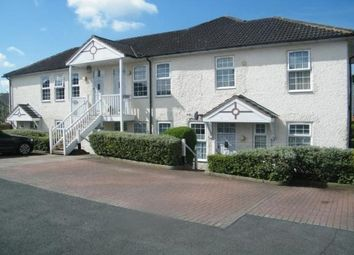 Thumbnail 1 bed flat to rent in Exmoor Drive, Bromsgrove