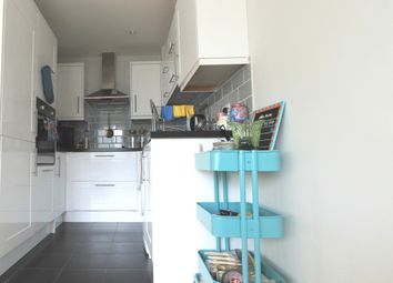 Thumbnail 1 bed flat to rent in Coastal Place, New Church Road, Hove