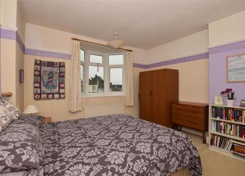 Thumbnail 4 bed terraced house for sale in Cobden Road, Woodside, South Norwood