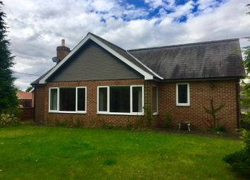 Thumbnail 3 bed bungalow to rent in South Kilvington, Thirsk