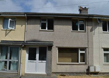 Thumbnail 3 bed terraced house to rent in Nicholl Court, Llantwit Major