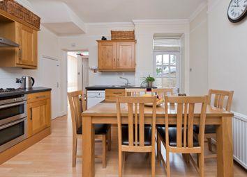 Thumbnail 2 bed flat to rent in Kenyon Street, Fulham, London