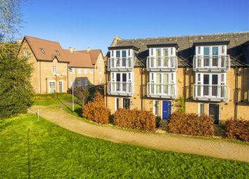3 bed end terrace house for sale in Gatekeeper Walk, Little Paxton, St. Neots PE19