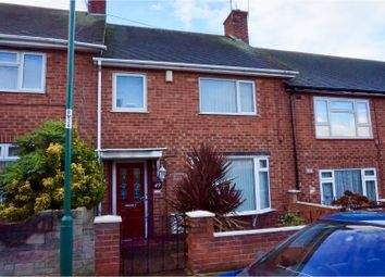 Thumbnail 3 bed terraced house for sale in Manor Farm Lane, Clifton