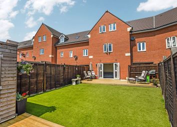 Thumbnail 4 bed property for sale in Beauvais Avenue, New Cardington, Bedford