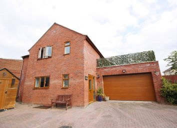 Thumbnail 5 bed detached house for sale in Coltham Fields, Cheltenham