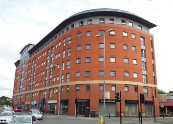 1 bed flat for sale in Marsden House, Marsden Road, Bolton, Greater Manchester BL1
