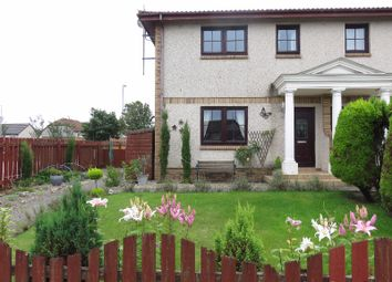 Thumbnail 2 bedroom flat to rent in Scylla Drive, Cove Bay, Aberdeen