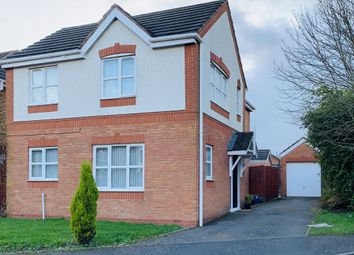 3 bed detached house to rent in Fallowfields, Holbrooks, Coventry CV6