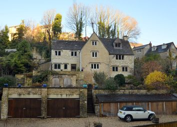 Thumbnail 4 bed detached house for sale in High Street, Chalford, Stroud