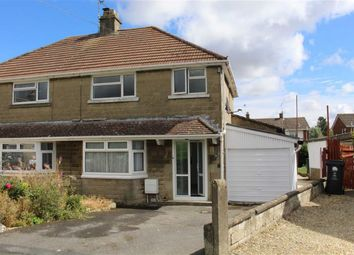 Thumbnail 3 bed semi-detached house to rent in Ashwell Close, Swindon