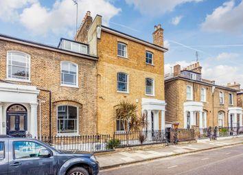 Hamilton Park West, London N5. 6 bed semi-detached house for sale