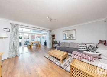 Thumbnail 3 bedroom terraced house for sale in Apsledene, Gravesend, Kent