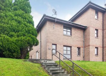 Thumbnail 2 bed end terrace house for sale in Falside Road, Paisley, Renfrewshire