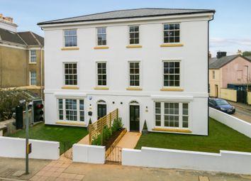 Thumbnail 2 bedroom flat for sale in Torquay Road, Newton Abbot
