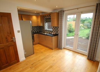 Thumbnail 3 bed semi-detached house to rent in Crabtree Road, Botley, Oxford